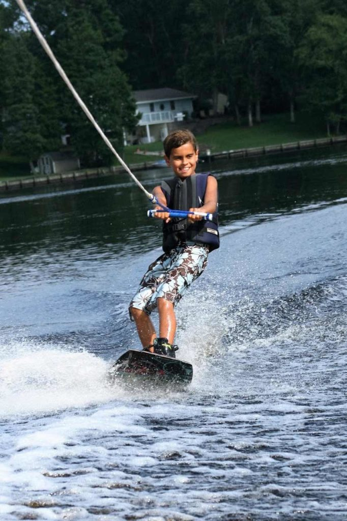 cole rocap wakeboard wake up project