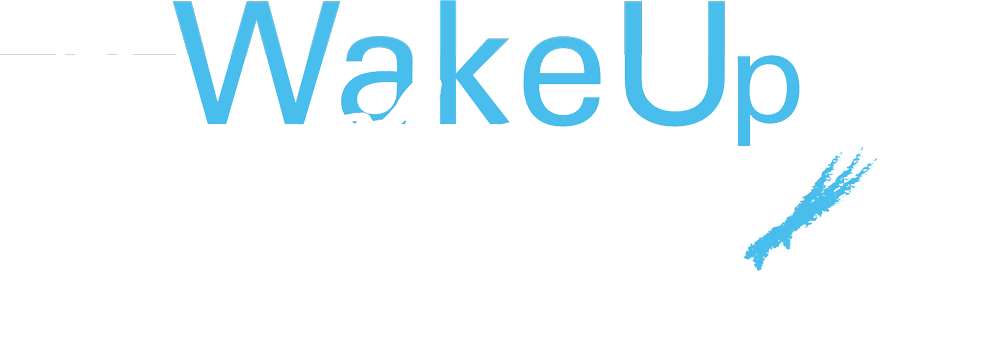 wake up project wakeboard logo