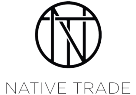 native trade logo