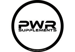 pwr supplements logo
