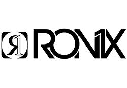 ronix wakeboarding logo